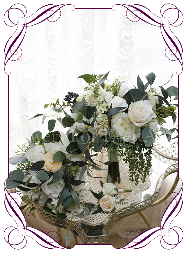 georgia package flowers for ever after artificial wedding flower designs. Black Bedroom Furniture Sets. Home Design Ideas