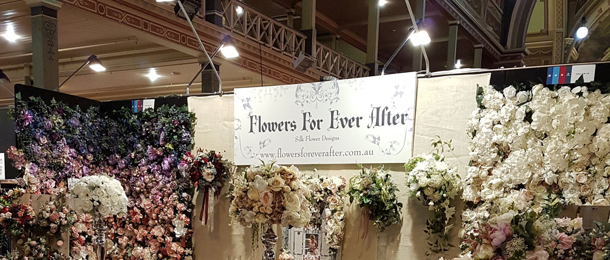 About Us Flowers For Ever After Artificial Wedding Flower Designs
