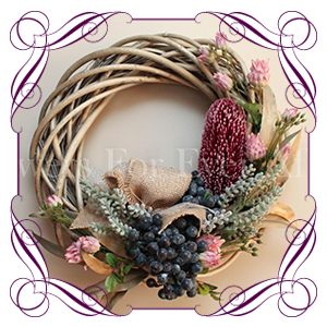 Wreaths & Christmas